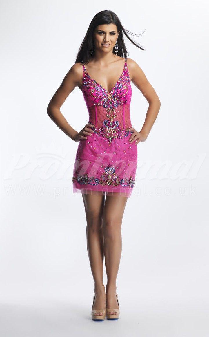 Fuchsia short prom dresses uk,short prom dresses uk