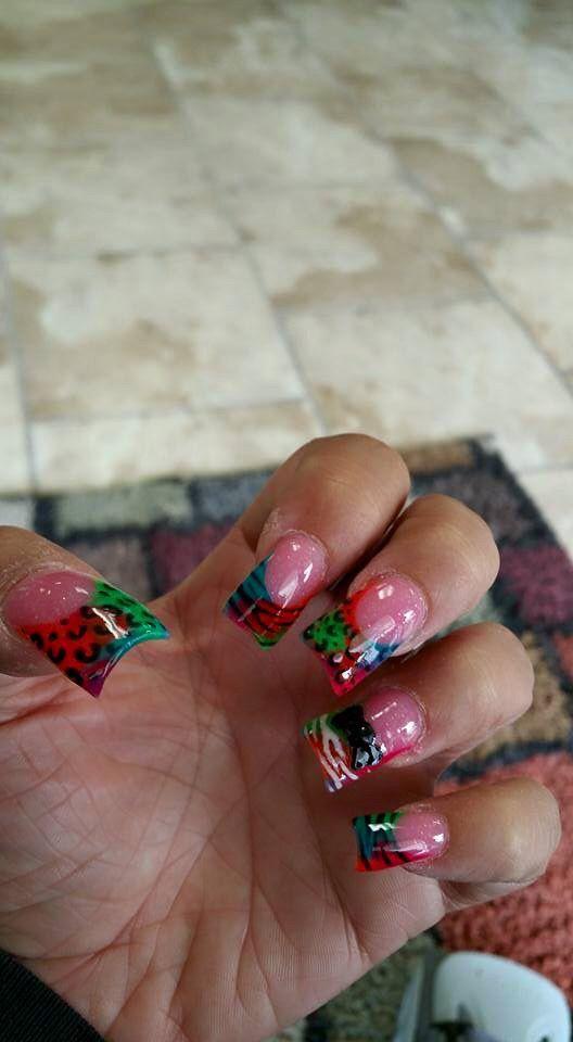 185 best Kayley Lynn nails! images on Pinterest | Lynn nails, Beauty ...