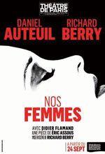 Nos Femmes Du 25/09/2013 au 27/10/2013