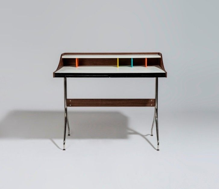 Nelson Desk Plastic Drawersoffice