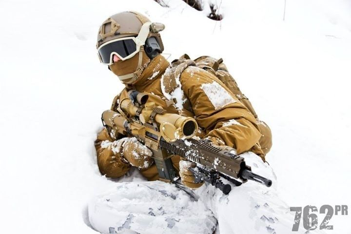 Ghost Soldier Arm 233 Pinterest Military Weapons