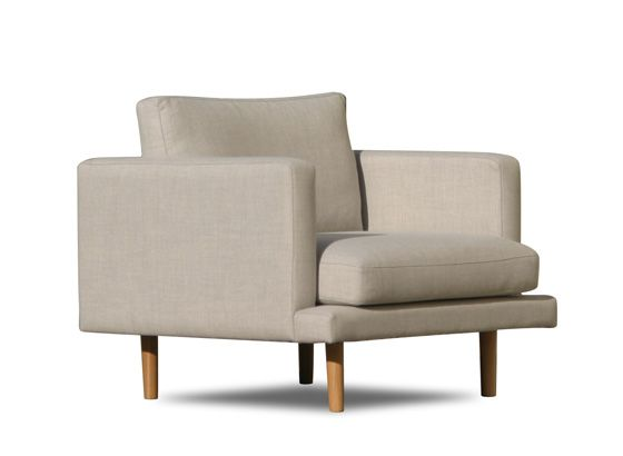 Carter Chair by Pip