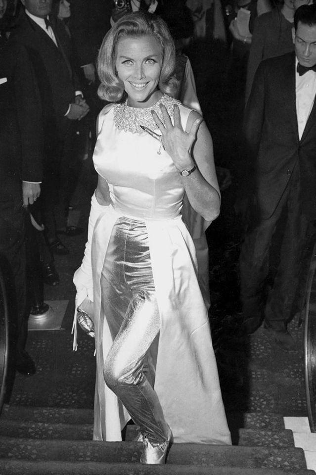 Oh James 50 Years Of Bond Premieres Starring Princess Diana Paul