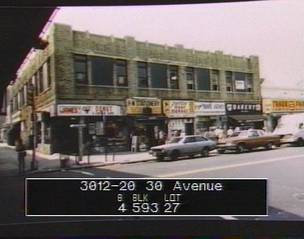 Ancient Astoria On Instagram 30th Avenue 31st Street In The