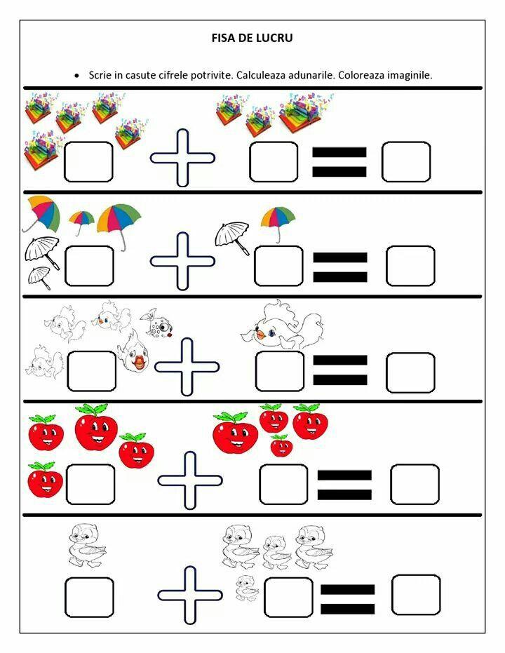 68 best Matematica images on Pinterest | Learning, Math worksheets ...