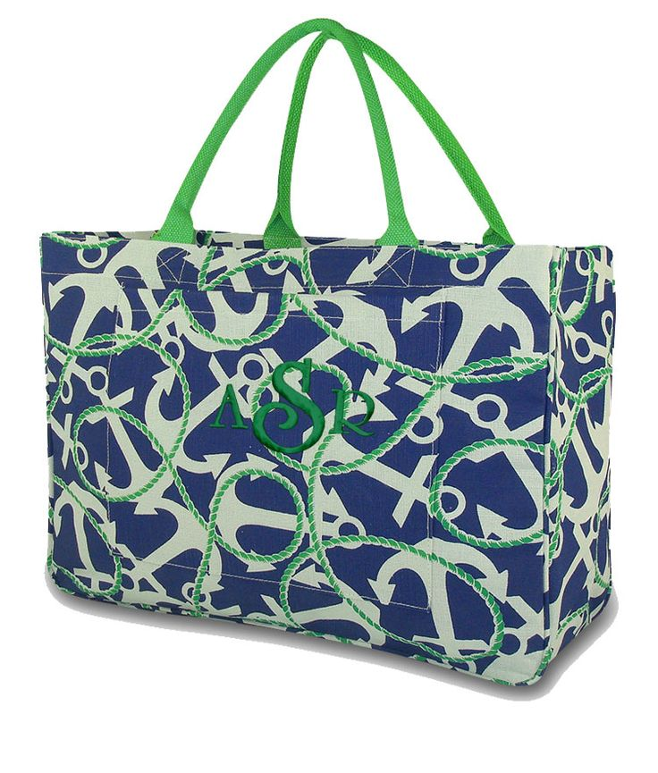 Tote Bag - anchor of love by VIDA VIDA 8Wtfh21