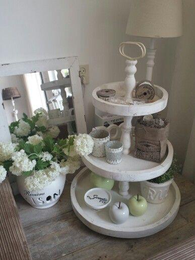 Riviera maison#etagere #white