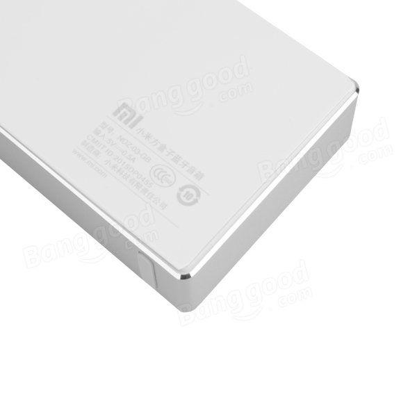 Original Xiaomi Square Box 1200mAh Portable Wireless Bluetooth 4.0 Speaker Sale - Banggood.com