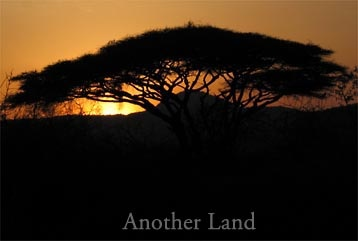 beautiful sunset in Africa #ExpediaWanderlust