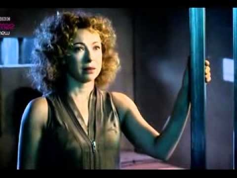 River Song's timeline in order. - I'm pinning this for when I'm emotionally stable enough to watch it.