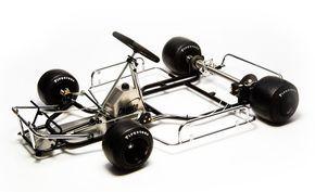Coyote XP Kart: Go Kart Parts: Racing Karts: Engines: Frames: Tires: Tips: Kits: Torque