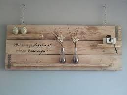 steigerhouten decoratie - Google zoeken