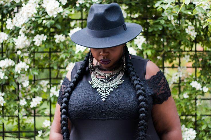 #Lemonde inspired #Lookbook by #GaellePrudencio #Formation #Beyonce #BlackGirlMagic  More at youtu.be/Y6wegCrwbM4  www.gaelleprudencio.com