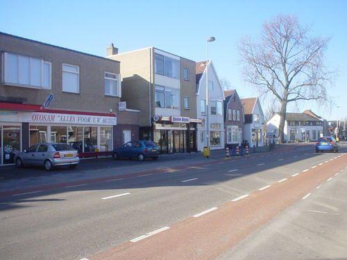 Beverwijk - Foto's SERC
