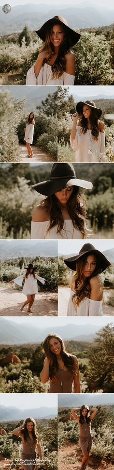 Girl Fall Senior Pictures >> Free People Inspired Fashion