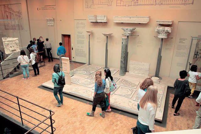 «Τρέχουν» οι προθεσμίες για 157 θέσεις σε μουσεία - 22 προσλήψεις στις Σέρρες