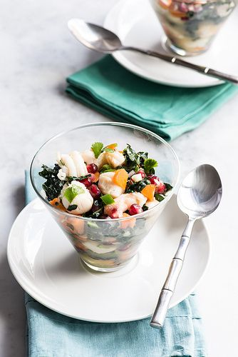 Wintertime Ceviche www.pineappleandcoconut.com by PineappleAndCoconut, via Flickr