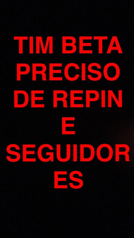 #BETA É ASSIM