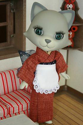 NIKKI doll0906281