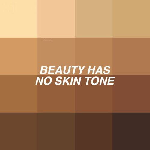 Beauty is just he measure of aesthetic standards based on a culture's perception of your appearance.