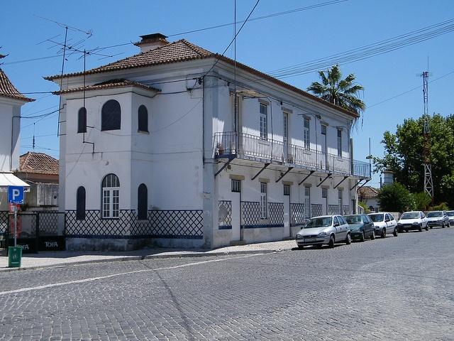 Dormitório - Santarém