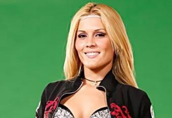 WWE Tough Enough Star Ivelisse Velez Making Her MMA Debut - http://www.wrestlesite.com/wwe/wwe-tough-enough-star-ivelisse-velez-making-her-mma-debut/