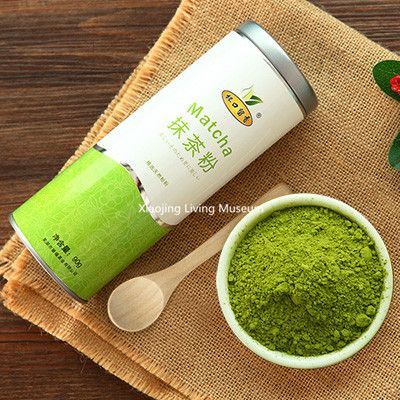High grade china matcha green tea powder 100% natural organic matcha tea To help young and beautiful and slimming free shipping #>=#>=#>=#>=#> Click on the pin to check out discount price, color, size, shipping, etc. Save and like it!
