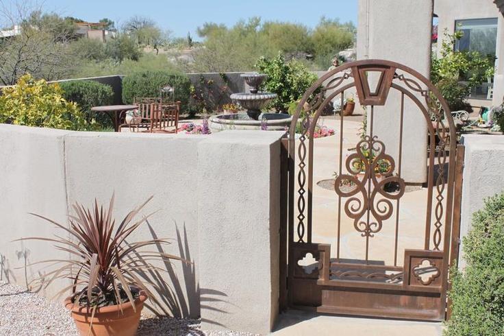 71 Best Iron Work Images On Pinterest Iron Doors Iron
