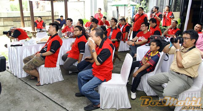Innova Community : Dukung Go Green Dengan Picture Of the Week