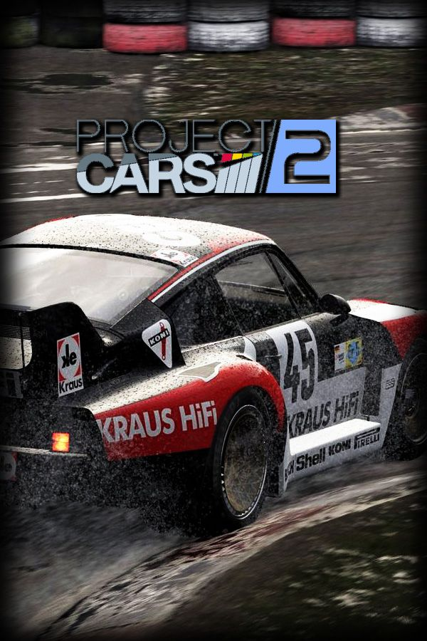 Project CARS 2: Cockpit View, Night/Dusk Races and Variable Climate Conditions in new Screens  |  #gaming #videogames #games #projectcars #projectcars2 #racinggames #racing #cars #supercars #pc #ps4 #xone #xbox #xboxone #ps4pro #xboxonex #pcgaming #giochidicorse #corse #gamingnews