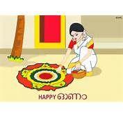 Onam Greetings Scraps From Stateofkeralain