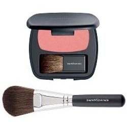 bareMinerals Ready Blush with Brush, The Aphrodisiac #Beauty #makeup #face #Bareminerals