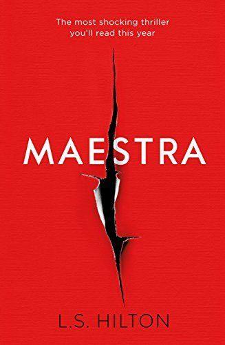 Maestra: The most shocking thriller you'll read this year by LS Hilton, http://www.amazon.com.au/dp/B015RG229I/ref=cm_sw_r_pi_dp_yVPXwb172GV3C