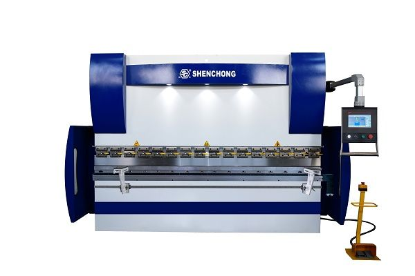 2019 的 #SheetMetal #PressBrake For #SALE #CNC #hydraulic press