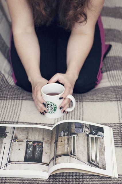 Coffee and Kinfolk