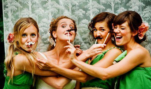 Steun Movember Nederland en zorg voor snorretjes op je bruiloft!   ThePerfectWedding.nl
