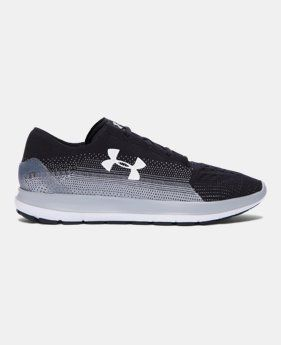 Men's UA SpeedForm® Slingride Fade Running Shoes