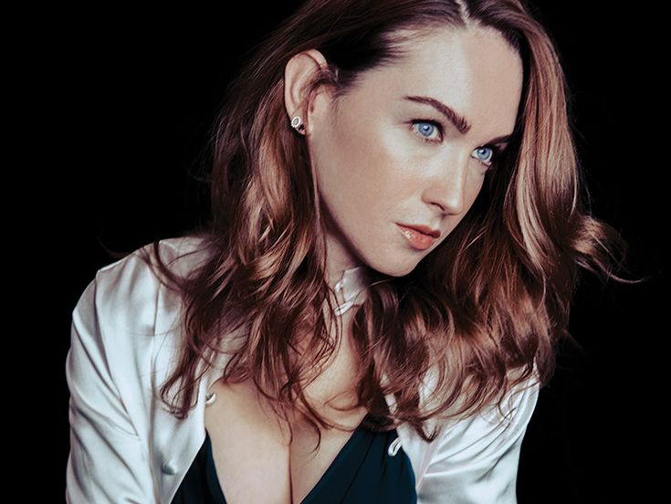 'Sense8' Star Jamie Clayton's Mission to Eliminate Labels | Out Magazine