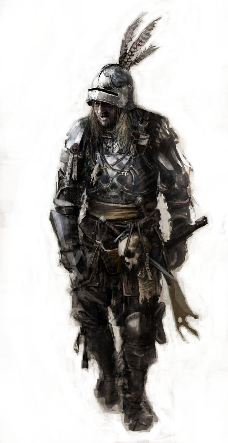 Empire Soldier 1 by chrzan666.deviantart.com on @DeviantArt