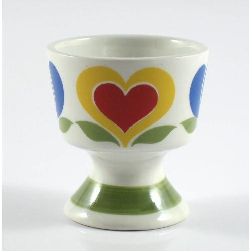 Egg cup (Arabia of Finland)