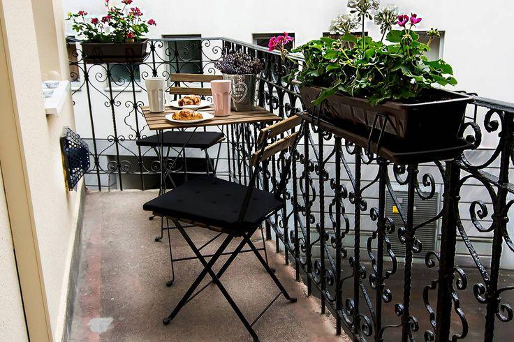 Échale un vistazo a este increíble alojamiento de Airbnb: Just like a fairytale - Departamentos en alquiler en Budapest