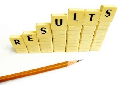 BISE Lahore Matric result 2015