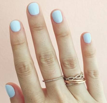 Manicure At Home Diy Hair Colors 37 Ideas