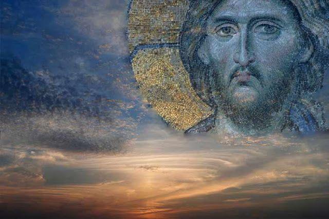 Παναγία Ιεροσολυμίτισσα: Ποιός εἶσαι Κύριε