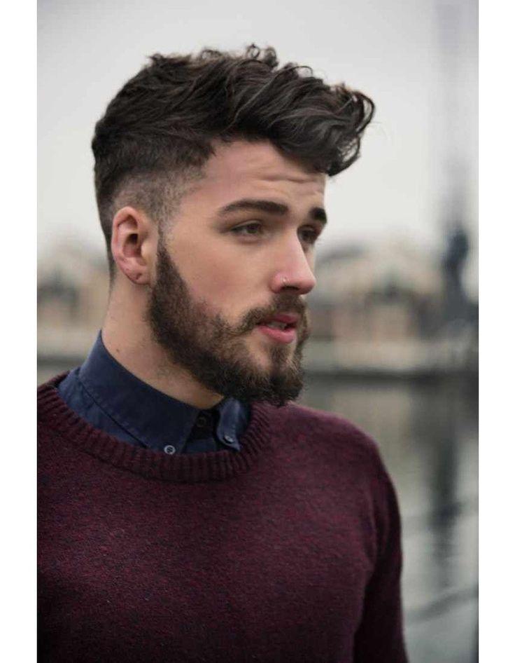 Incredible 1000 Images About Mens Hair Styles On Pinterest Men Short Hair Short Hairstyles Gunalazisus