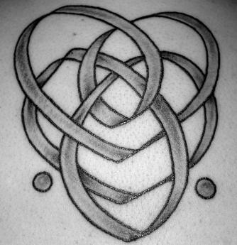 celtic mother knot tattoo - Google Search