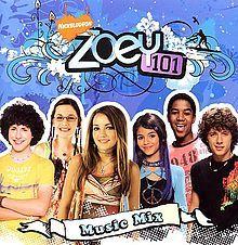 Zoey 101 (Nickelodeon)