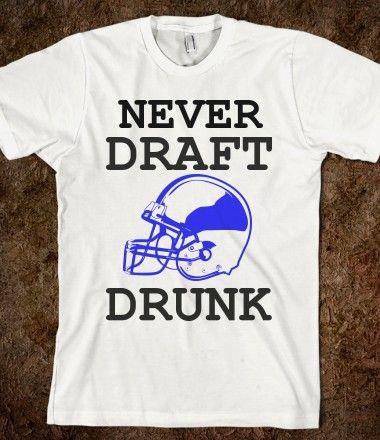Fantasy Football Draft Advice!! LOVE THIS!!!