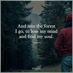 There is nothing quite like immersing oneself in nature. It enlivens the mind and invigorates the soul.