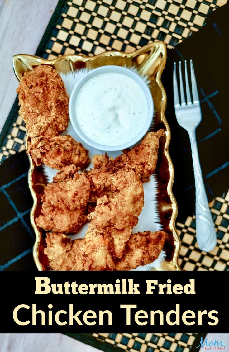 Buttermilk Fried Chicken Tenders Recipe Recipe In 2020 Fried Chicken Tenders Buttermilk Fried Chicken Tenders Buttermilk Fried Chicken